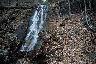 New Update: Waterfalls of Davis Creek