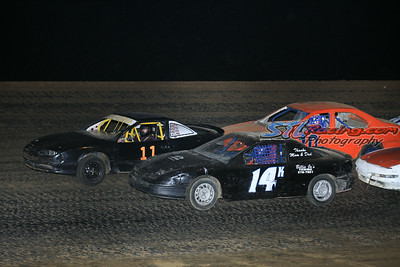 Modified Nationals - 8/31/14