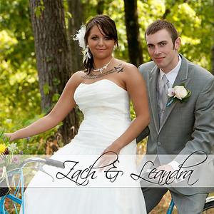 Leandra Wedding Book