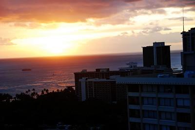 Hawaii October 16-19, 2008