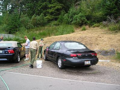 Chads Car Wash - Sep 11