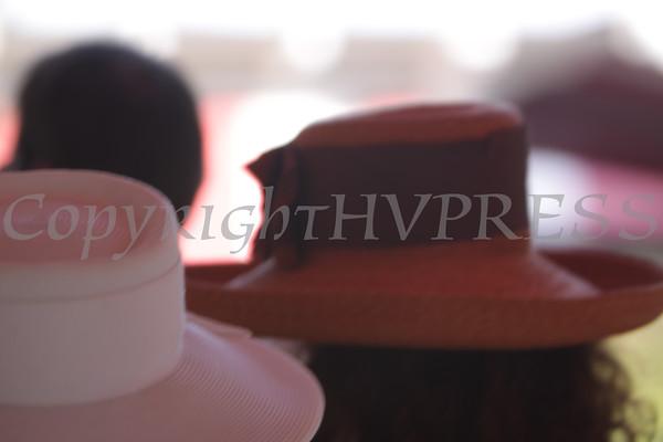 Hats of Saratoga 2011