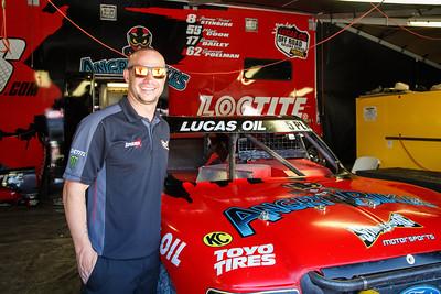 Lucas Oil Offroad with Matt Cook