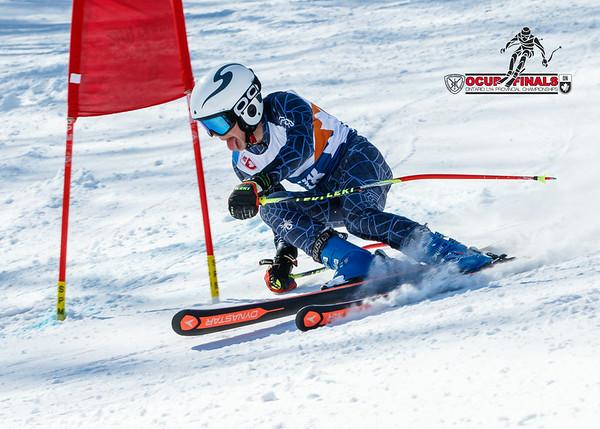 2017-03-17 Men Giant Slalom Run 1