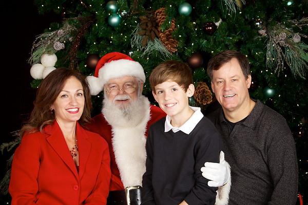 Sotheby's Santa Event 1-2 PM