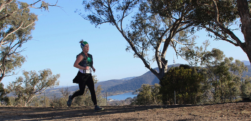 Sri Chinmoy Canberra Trail 100, Saturday 14 September 2019
