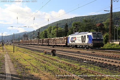 Baureihe 248
