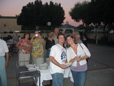 2006 - August (Young Buck's Steak Fry)
