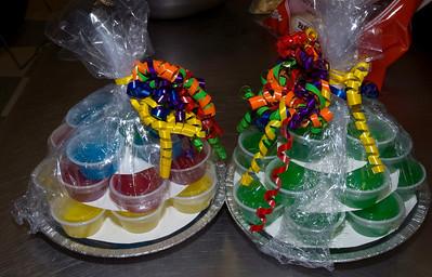 Spayghetti Dinner and Dessert Auction 2009