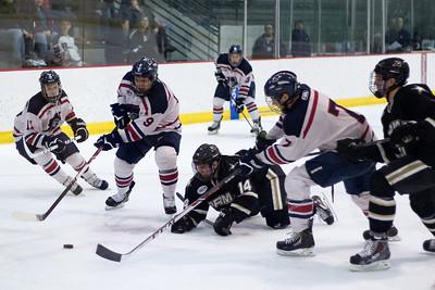 RMU Men's Hockey