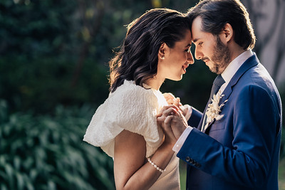 Civil Ana y Miguel