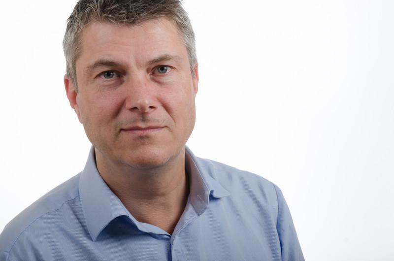 Lars Strøbæk