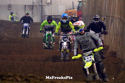 Switchback indoor Mx 1/19/20