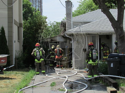 July 11, 2016 - Working Fire - 18 Sundial Cr