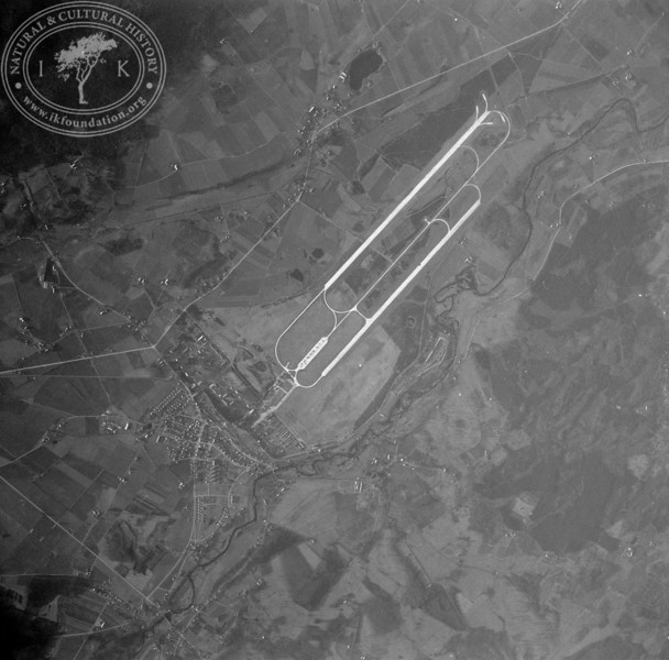 Ljungbyhed F5 Airfield | EE.0515