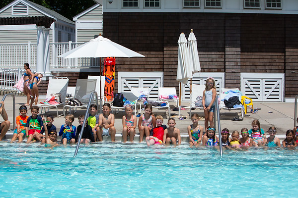 2021 Orienta Beach Club Camp