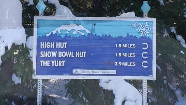 Bruni's Snow Bowl