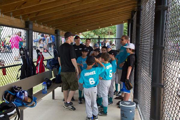 Nate - Championship Game Marlins vs White Sox Part 2