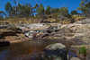 Gooram Falls - Euroa, Victoria