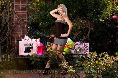 '11 Holiday Shopping : Tancy
