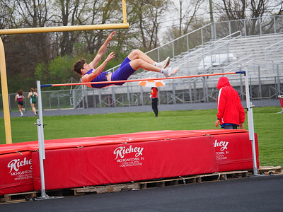 Justin High School Athletics
