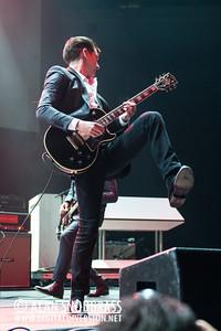 Arctic Monkeys 12-6-2013