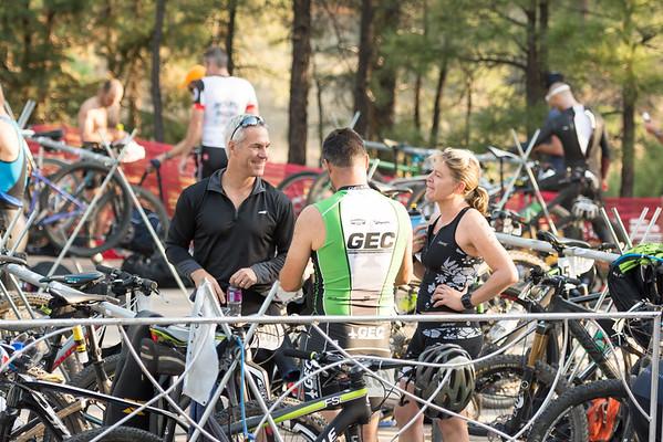 Deuces Wild Triathlon 1