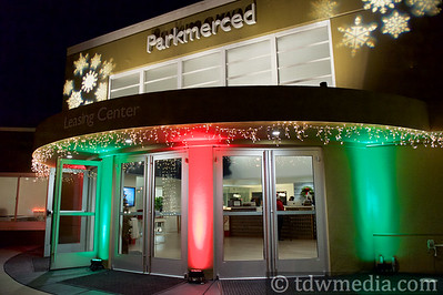 Parcmerced Holiday Party