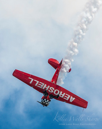 SMOKY MOUNTAIN AIR SHOW