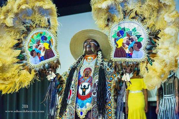 Tricentennial: Evolution of New Orleans Fashion