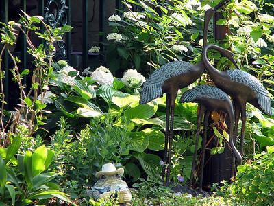 Lewiston Gardens, part 2
