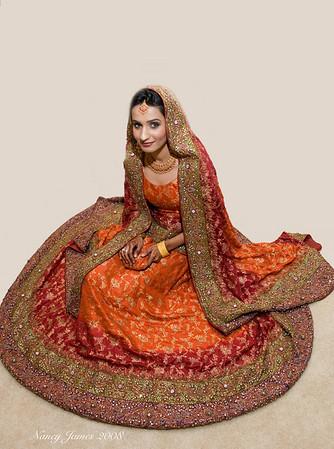 2009 Pakistani Wedding