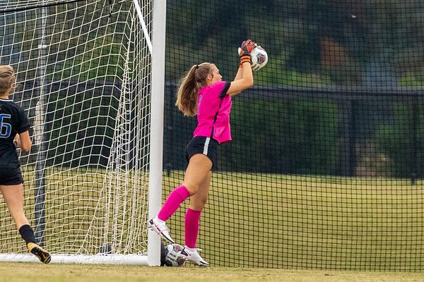 USJ v JCS girls soccer 10-8-20