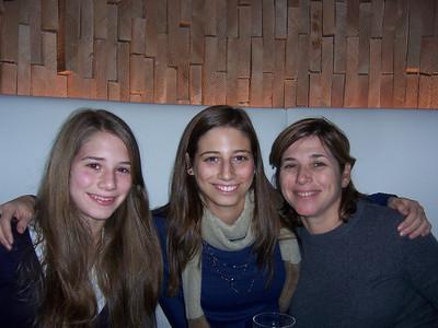 Becky's Visit 2008