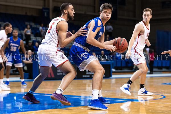 Men's Basketball 2019-2020