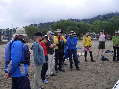 Angel Island Benefit Trip Sept. 20, 2008