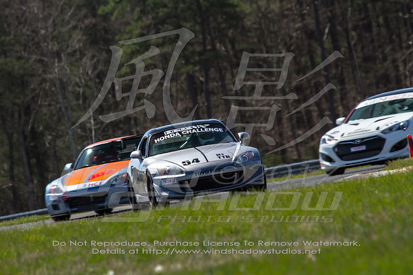 (04-17-2016) Lightning Race Group @ NJMP Lightning