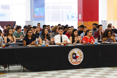 Top 100 Academic Signing