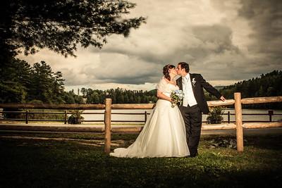 New Website Weddings