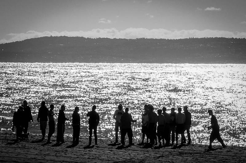 December 14 - Beachgoers.jpg