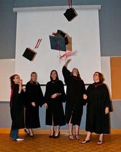 Amanda Troia & Friends Red River Nursing Grad