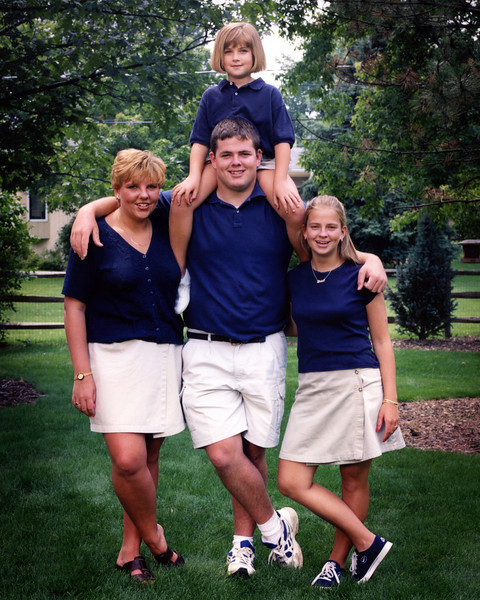 McLaughlin family scans #2
