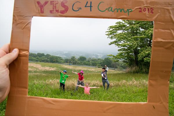 Grade 4 Expedition - Fujinomiya, Shizuoka