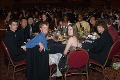 Band Banquet - 17 May 2008