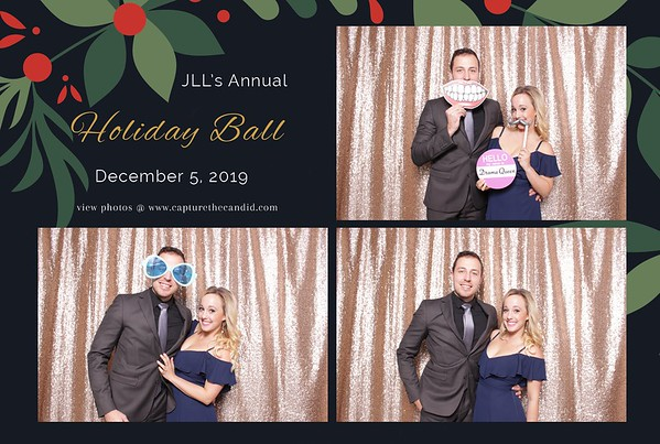 JLL Holiday Party