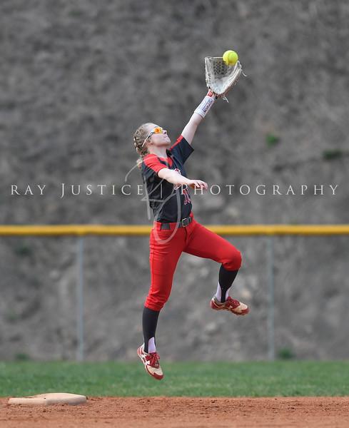 04/04/2019  Belfry Softball @ Phelps Lady Hornets