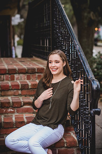 Jenna / Class of 2019