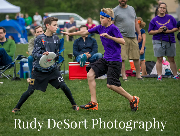 Middle School State Championship 2018