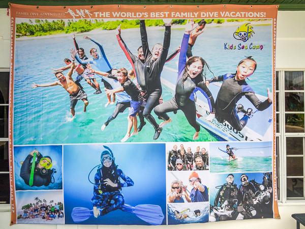 Kids Sea Camp - All Photos