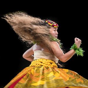 2018 Miss Aloha Hula Asialynn Yap